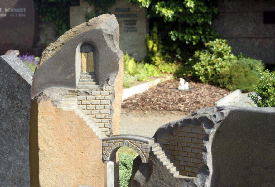 Denkmal, Natursteinarbeit, Steinmetz